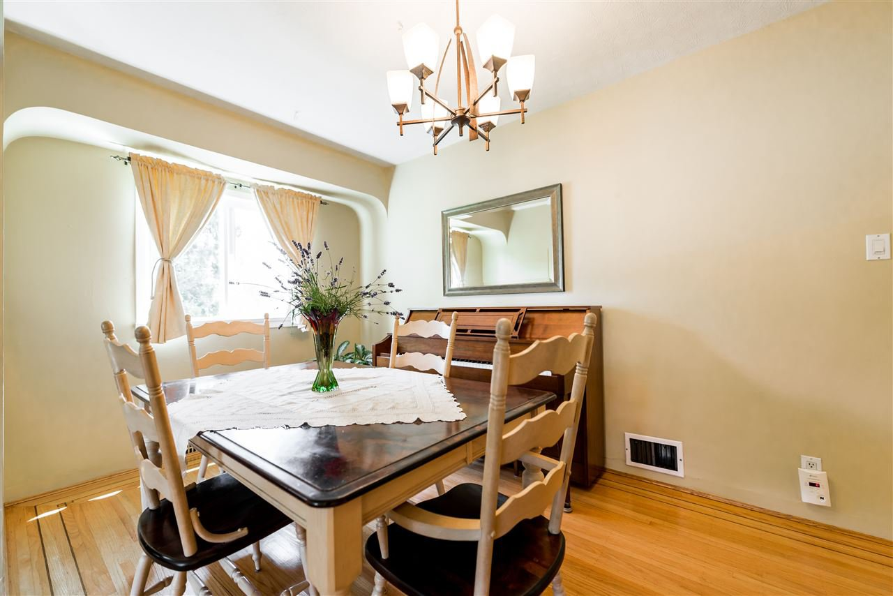 Photo 7: Photos: 1404 W 64TH Avenue in Vancouver: Marpole House for sale (Vancouver West)  : MLS®# R2385000