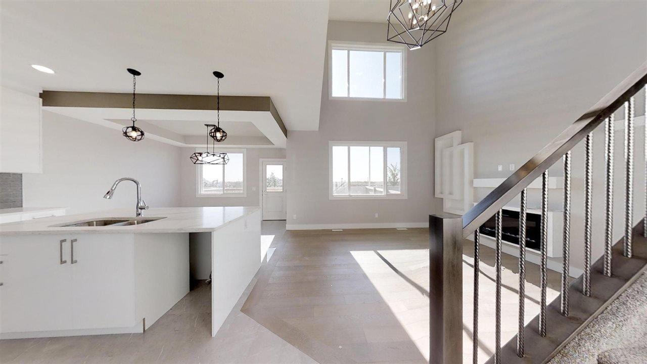 Main Photo: 1619 158 Street SW in Edmonton: Zone 56 House for sale : MLS®# E4173137