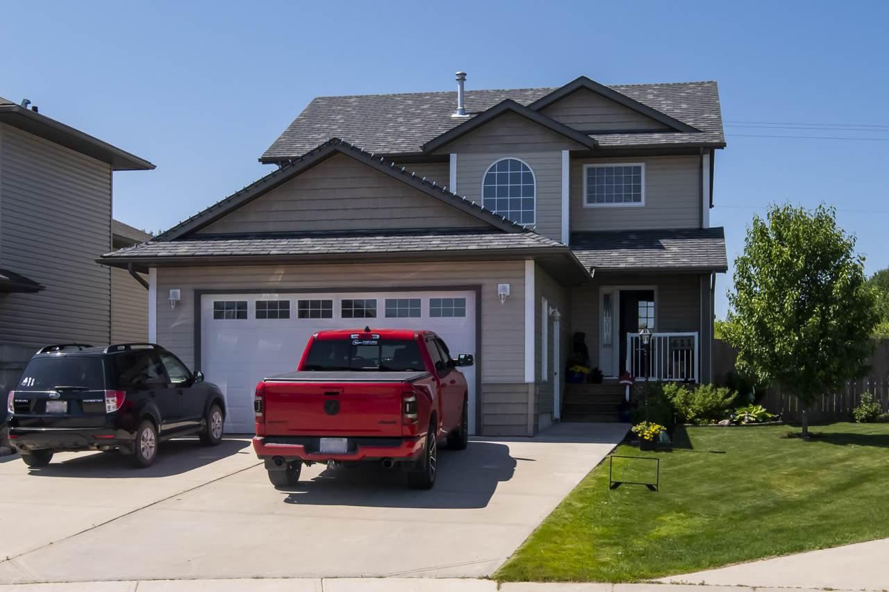 Main Photo: 611 27 Street: Cold Lake House for sale : MLS®# E4180675