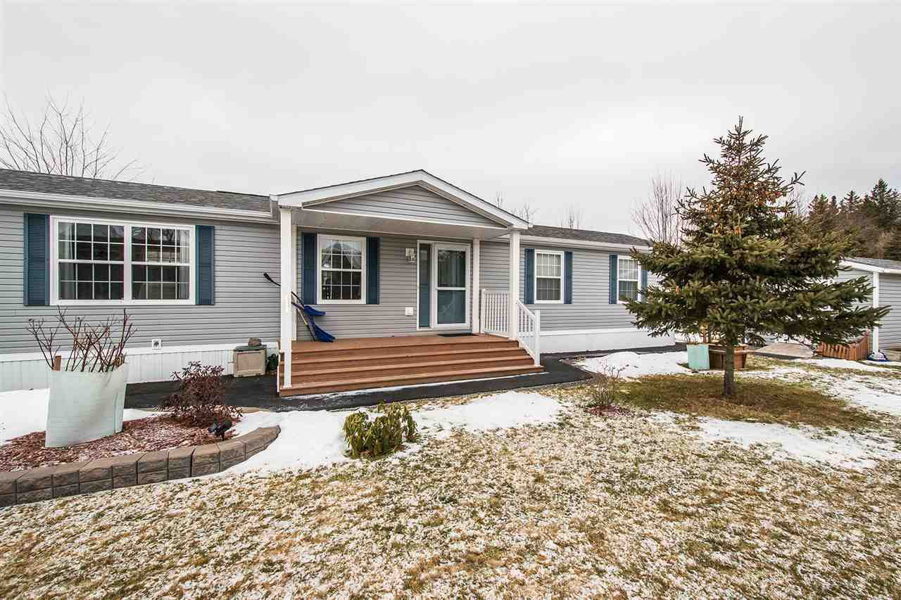 Main Photo: 36 Irven Drive in Garlands Crossing: 403-Hants County Residential for sale (Annapolis Valley)  : MLS®# 202001699