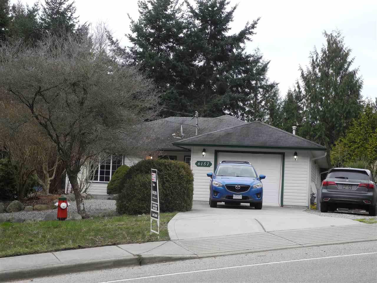 "Main Photo: 6157 NORWEST BAY Road in Sechelt: Sechelt District House for sale in ""West Sechelt"" (Sunshine Coast)  : MLS®# R2435156"