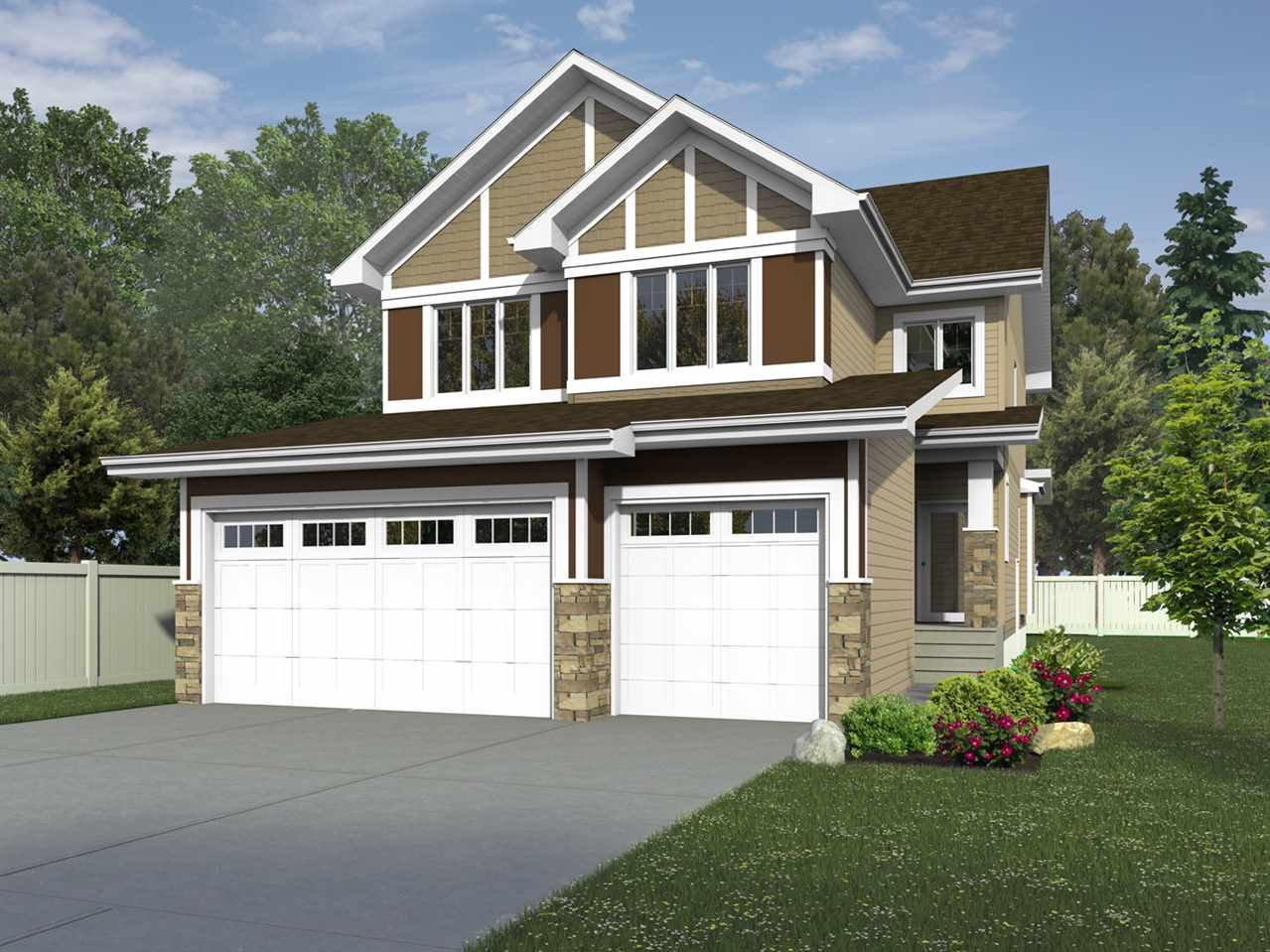 Main Photo: 5813 PELERIN Crescent: Beaumont House for sale : MLS®# E4205067