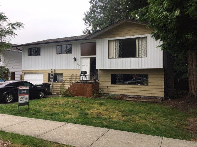 Main Photo: 1036 LINCOLN Avenue in Port Coquitlam: Lincoln Park PQ House for sale : MLS®# R2504286