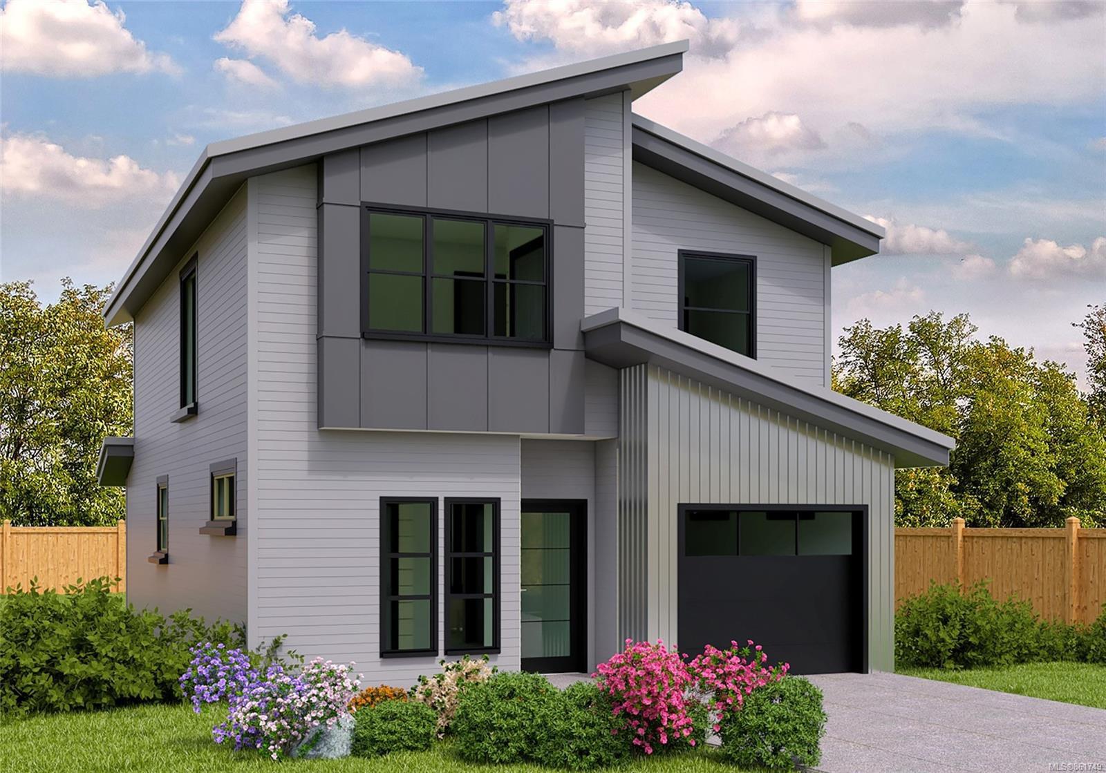 Main Photo: 134 1051 Shawnigan Lake Rd in : ML Shawnigan House for sale (Malahat & Area)  : MLS®# 861749