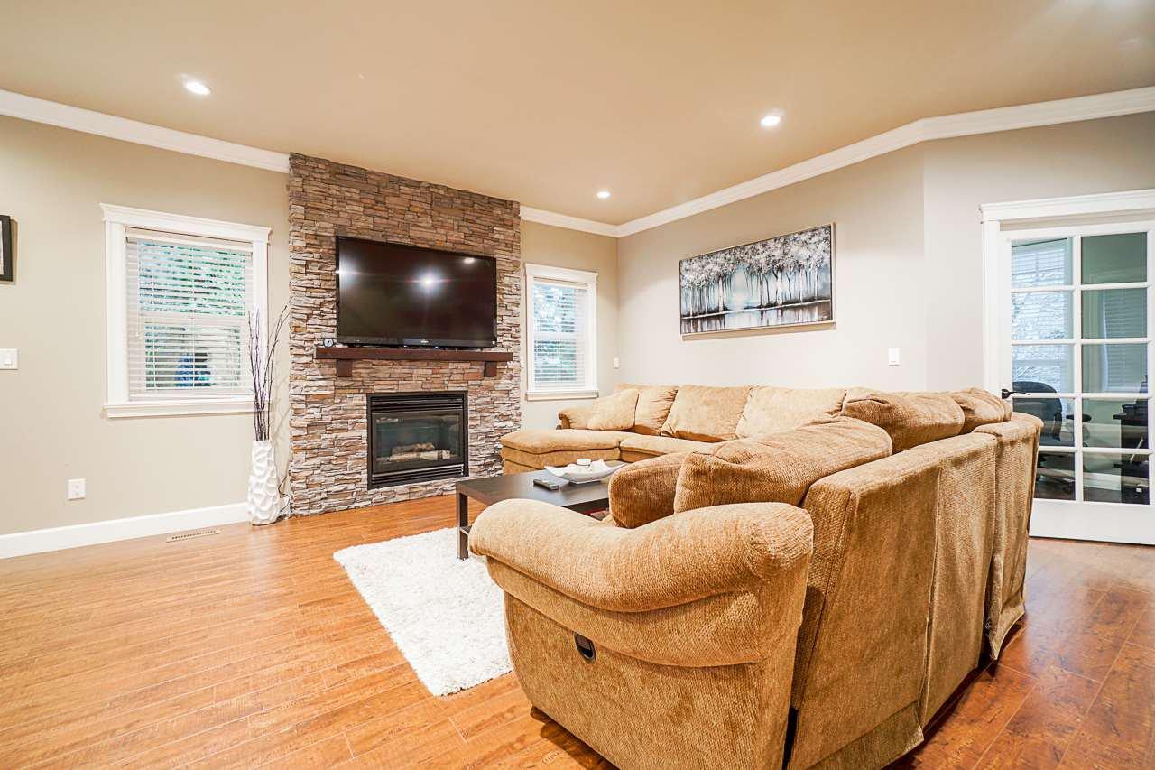 "Main Photo: 14460 60 Avenue in Surrey: Sullivan Station House for sale in ""Sullivan Station"" : MLS®# R2526085"