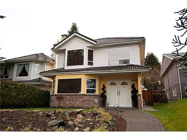 Main Photo: 8028 19TH Avenue in Burnaby: East Burnaby House for sale (Burnaby East)  : MLS®# V875509