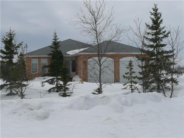 Main Photo: 280 JACKMAN Road in WSTPAUL: Middlechurch / Rivercrest Residential for sale (Winnipeg area)  : MLS®# 1104529
