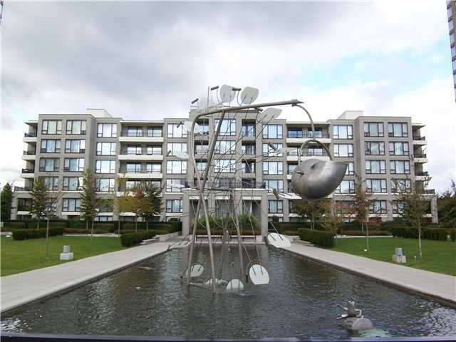 "Main Photo: 503 7138 COLLIER Street in Burnaby: Highgate Condo for sale in ""STANFORD HOUSE"" (Burnaby South)  : MLS®# V885918"