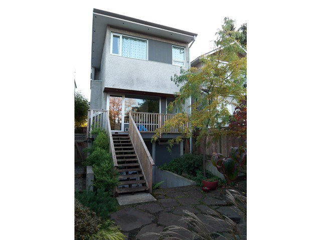 Main Photo: 531 E 31ST Avenue in Vancouver: Fraser VE House for sale (Vancouver East)  : MLS®# V917947