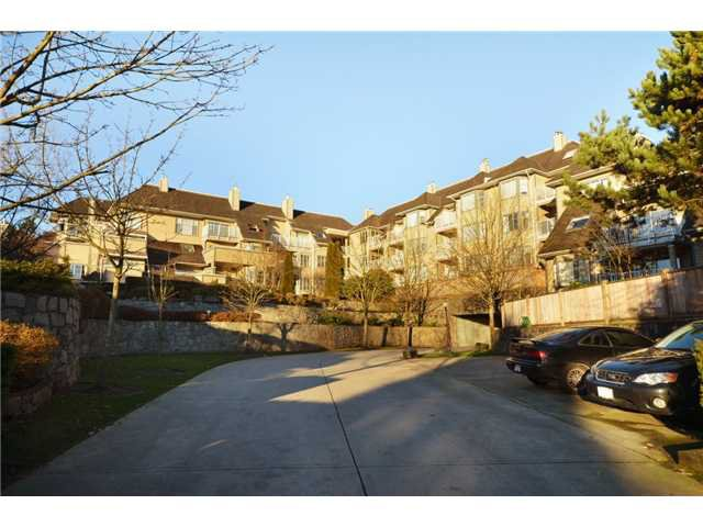 Main Photo: 606 1050 Bowron Court in North Vancouver: Roche Point Condo for sale : MLS®# V930143