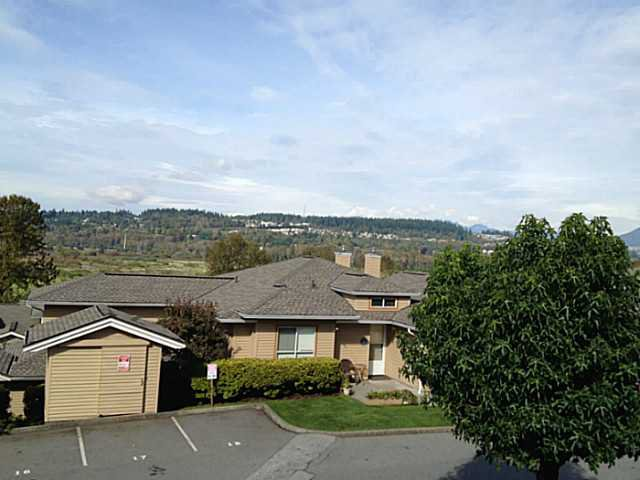 """Photo 4: Photos: 1112 ORR Drive in Port Coquitlam: Citadel PQ Townhouse for sale in """"THE SUMMIT IN CITADEL HEIGHTS"""" : MLS®# V1045925"""