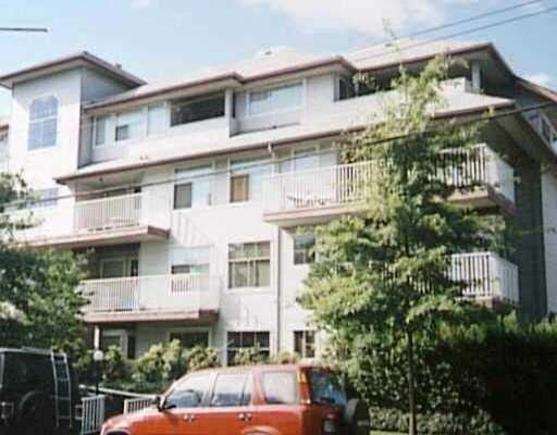 "Main Photo: 205 20561 113TH AV in Maple Ridge: Southwest Maple Ridge Condo for sale in ""WARSLEY PLACE"" : MLS®# V597026"