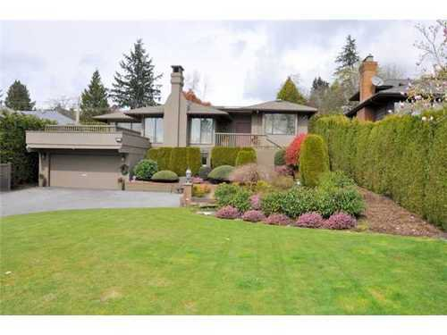 Main Photo: 3165 49TH Ave in Vancouver West: Southlands Home for sale ()  : MLS®# V821316