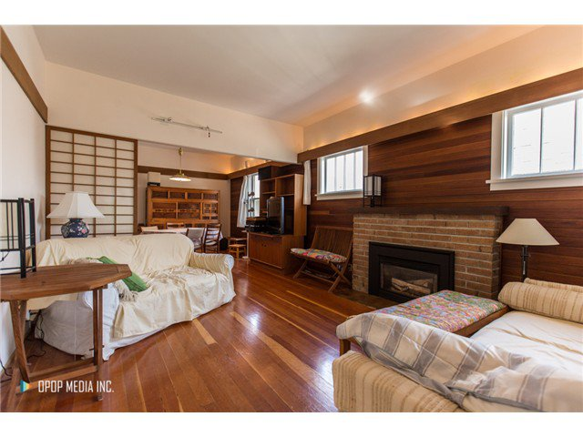 "Photo 7: Photos: 3691 W 23RD Avenue in Vancouver: Dunbar House for sale in ""DUNBAR"" (Vancouver West)  : MLS®# V1109810"