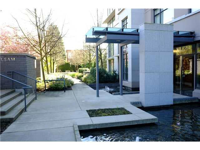 Photo 2: Photos: 501 5955 BALSAM Street in Vancouver: Kerrisdale Condo  (Vancouver West)  : MLS®# V1115294