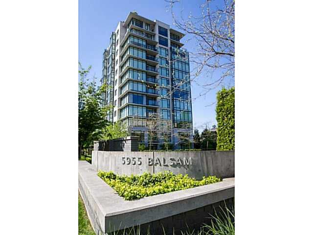 Photo 1: Photos: 501 5955 BALSAM Street in Vancouver: Kerrisdale Condo  (Vancouver West)  : MLS®# V1115294