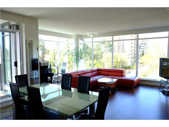Photo 5: Photos: 501 5955 BALSAM Street in Vancouver: Kerrisdale Condo  (Vancouver West)  : MLS®# V1115294