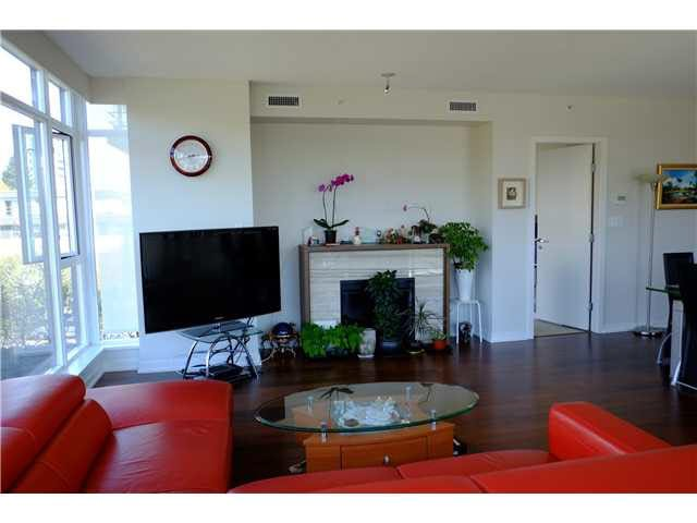 Photo 4: Photos: 501 5955 BALSAM Street in Vancouver: Kerrisdale Condo  (Vancouver West)  : MLS®# V1115294