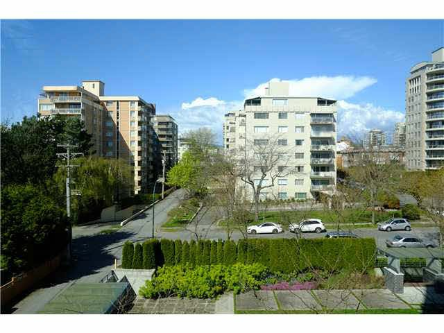 Photo 16: Photos: 501 5955 BALSAM Street in Vancouver: Kerrisdale Condo  (Vancouver West)  : MLS®# V1115294