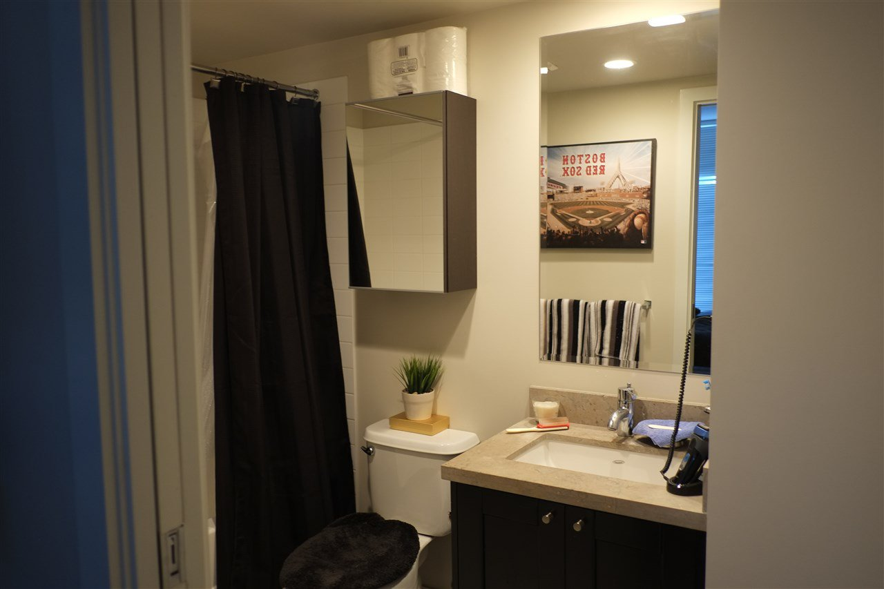 """Photo 7: Photos: 502 1133 HOMER Street in Vancouver: Yaletown Condo  in """"H&H"""" (Vancouver West)  : MLS®# R2005897"""