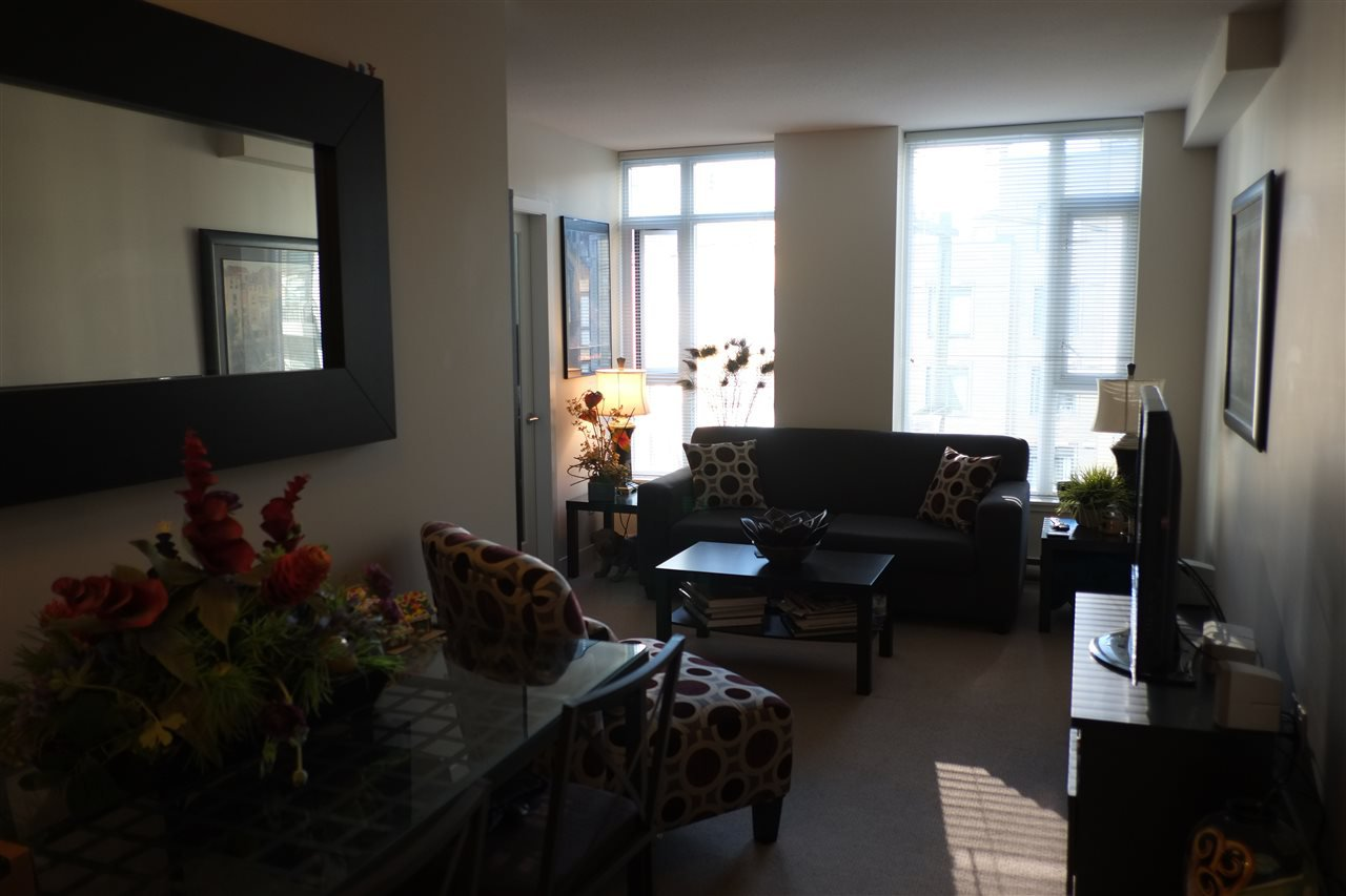 """Photo 3: Photos: 502 1133 HOMER Street in Vancouver: Yaletown Condo  in """"H&H"""" (Vancouver West)  : MLS®# R2005897"""