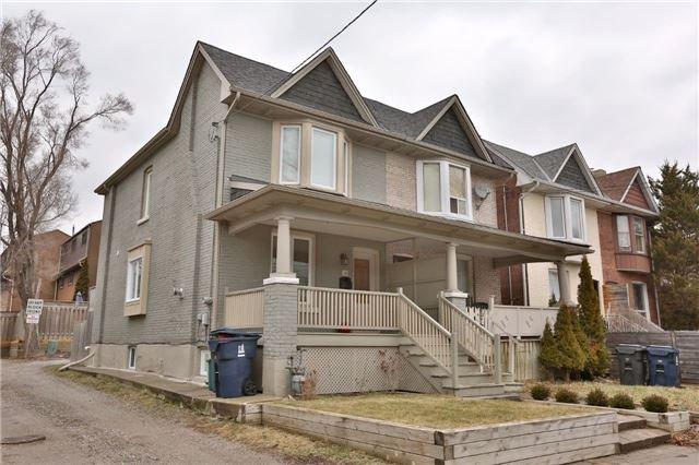 Main Photo: 12 Cherry Nook Gardens in Toronto: Greenwood-Coxwell House (2-Storey) for sale (Toronto E01)  : MLS®# E3406431