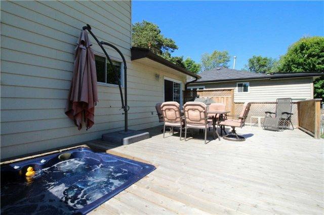 Photo 10: Photos: 181 Silas Boulevard in Georgina: Keswick North House (2-Storey) for sale : MLS®# N3521771