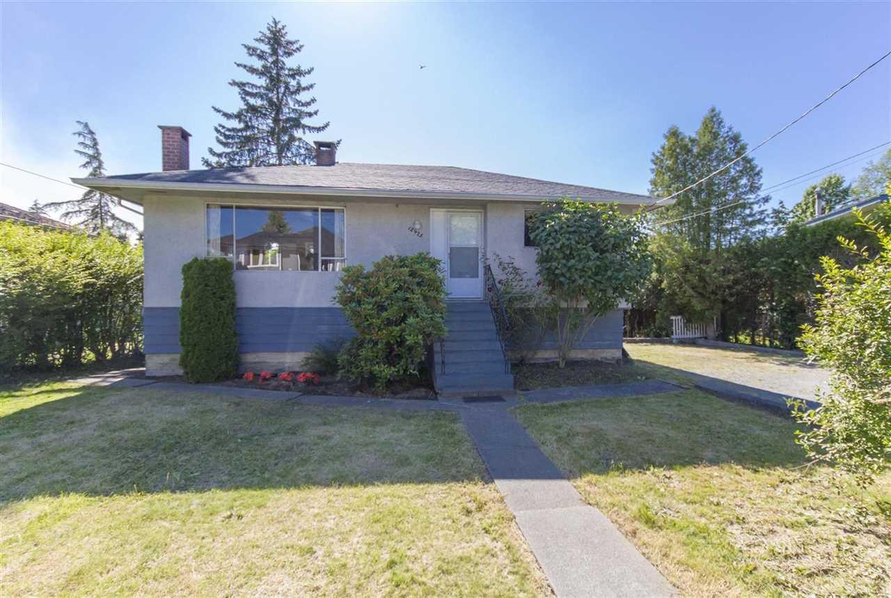Main Photo: 12475 208 Street in Maple Ridge: Northwest Maple Ridge House for sale : MLS®# R2082491