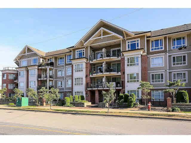 "Main Photo: 210 14960 102A Avenue in Surrey: Guildford Condo for sale in ""MAX"" (North Surrey)  : MLS®# R2092038"