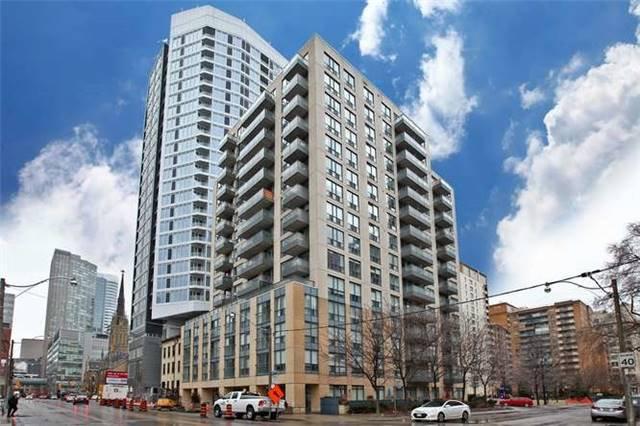 Main Photo: 1009 76 Shuter Street in Toronto: Church-Yonge Corridor Condo for lease (Toronto C08)  : MLS®# C3702537