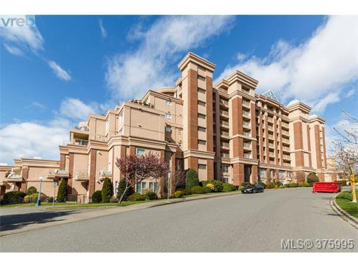 Main Photo: 304 75 Songhees Rd in VICTORIA: VW Songhees Condo for sale (Victoria West)  : MLS®# 754725