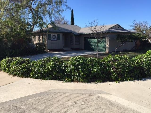Main Photo: DEL CERRO House for rent : 3 bedrooms : 5695 Barclay Avenue in San Diego