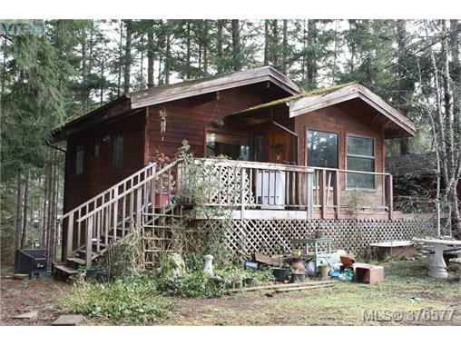 Main Photo: 130 Scotton Pl in SALT SPRING ISLAND: GI Salt Spring House for sale (Gulf Islands)  : MLS®# 755873