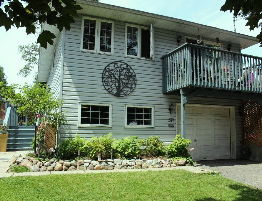 Main Photo: 371 Henry Street in Cobourg: Residential Detached for sale : MLS®# 510990357