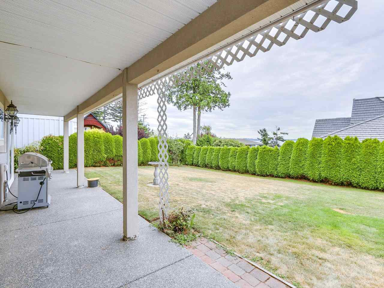 Photo 20: Photos: 1325 132B Street in Surrey: Crescent Bch Ocean Pk. House for sale (South Surrey White Rock)  : MLS®# R2185643
