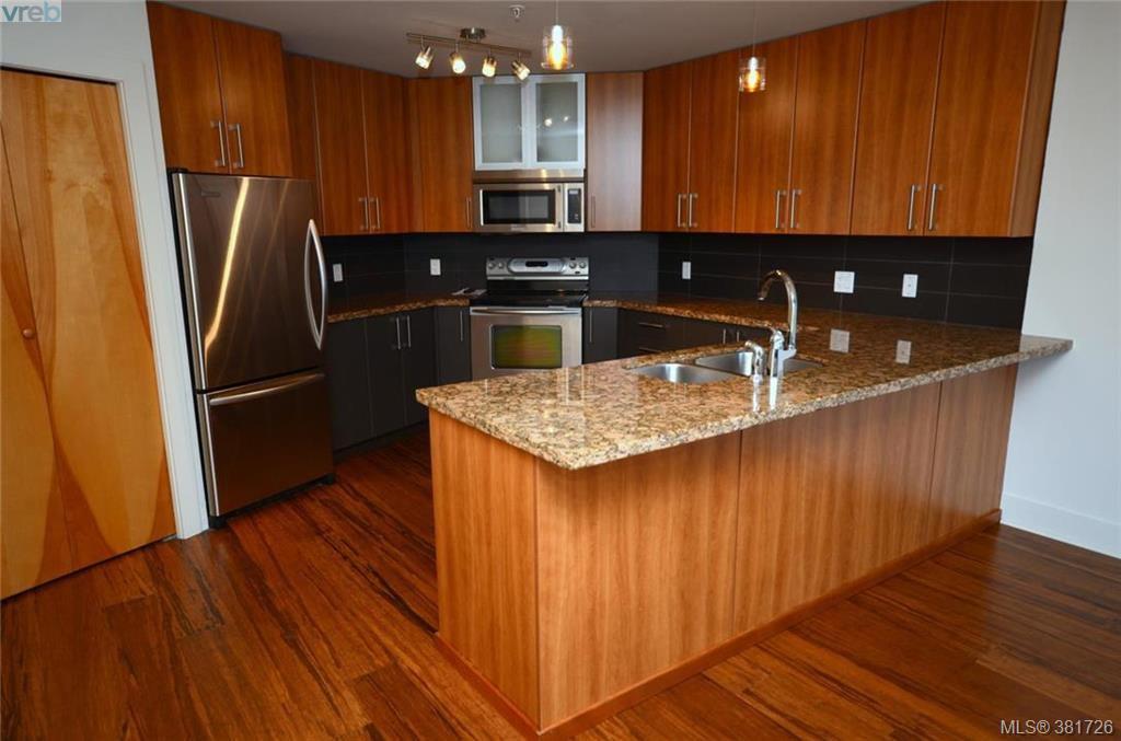 Main Photo: 522 2745 Veterans Memorial Parkway in VICTORIA: La Mill Hill Condo Apartment for sale (Langford)  : MLS®# 381726