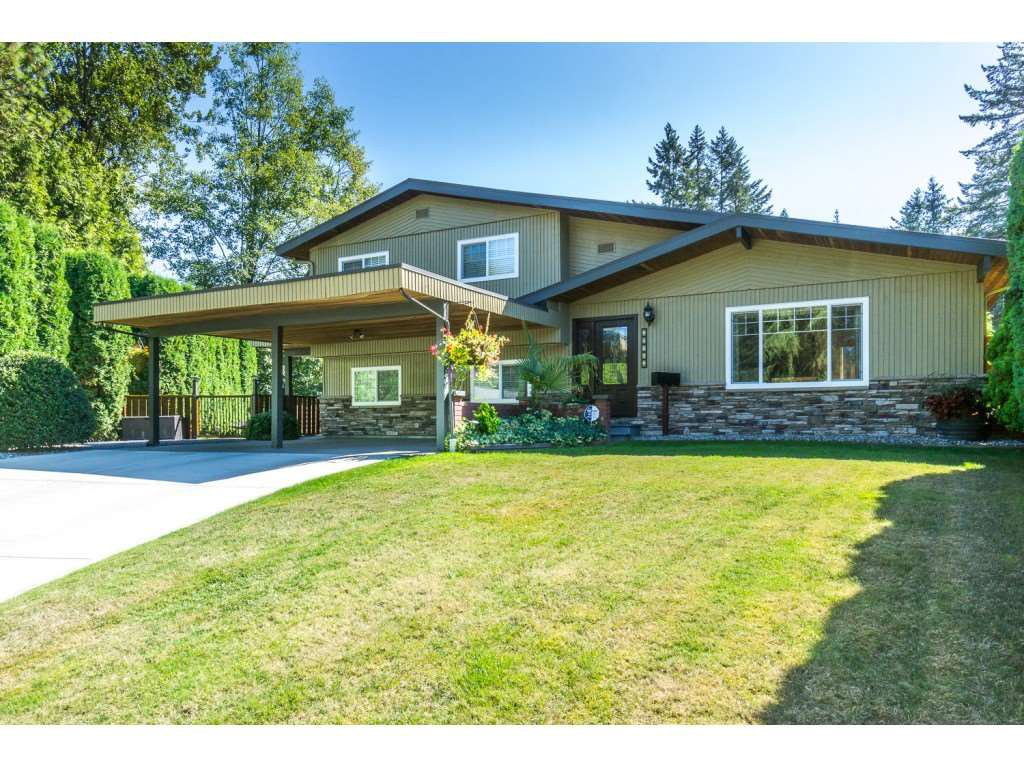 """Main Photo: 19982 50A Avenue in Langley: Langley City House for sale in """"Eagle Heights"""" : MLS®# R2202226"""