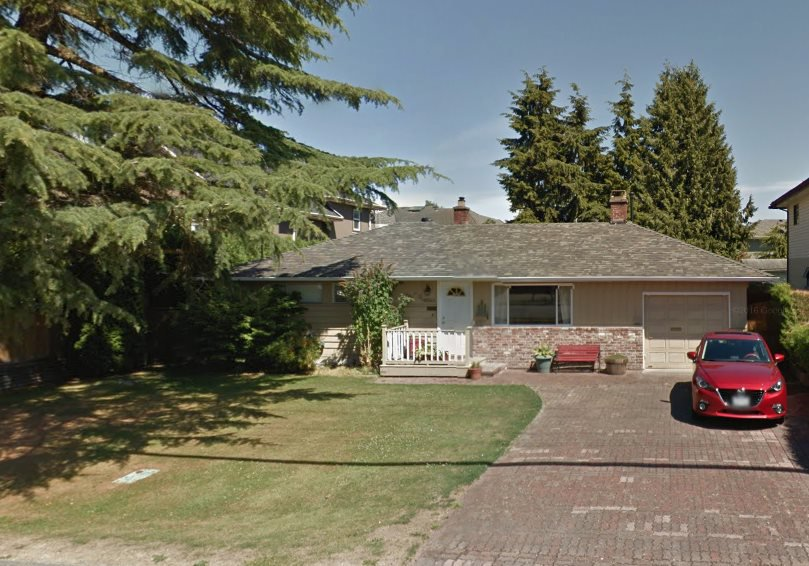 Main Photo: 10340 NO 4 Road in Richmond: McNair House for sale : MLS®# R2203331