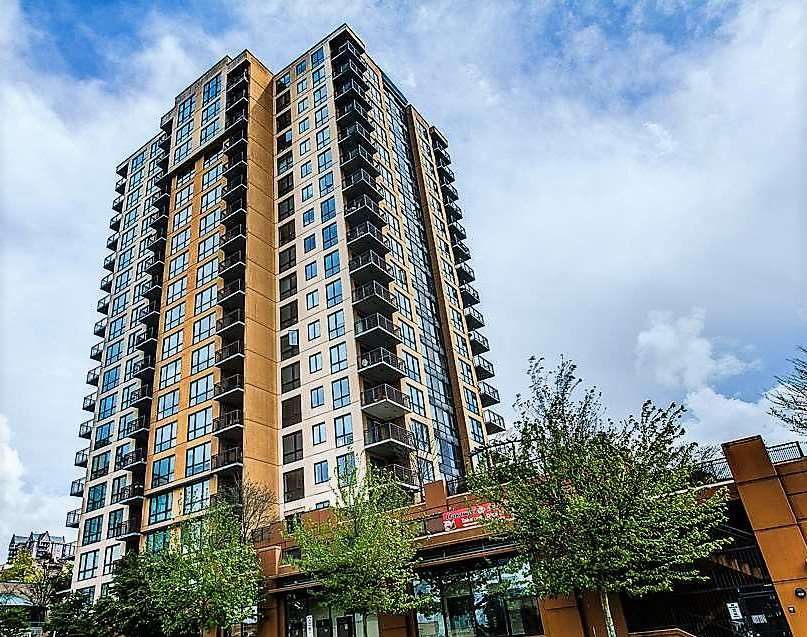 "Main Photo: 1806 511 ROCHESTER Avenue in Coquitlam: Coquitlam West Condo for sale in ""ENCORE"" : MLS®# R2215738"