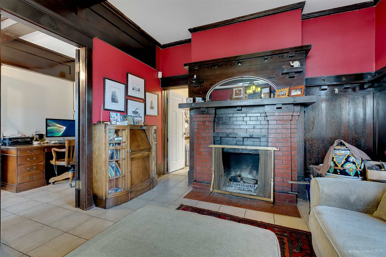 Photo 3: Photos: 2798 YALE Street in Vancouver: Hastings East House for sale (Vancouver East)  : MLS®# R2222270