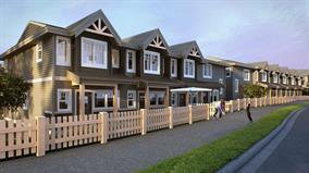 Main Photo: 19 22810 113 in Maple Ridge: Townhouse for sale