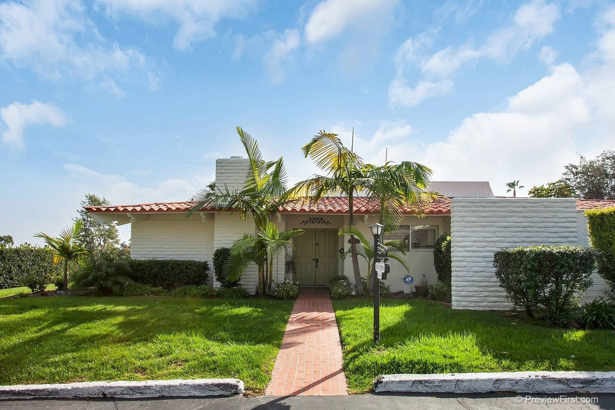 Main Photo: LA COSTA Condo for sale : 2 bedrooms : 7109 Estrella De Mar Rd #A in Carlsbad