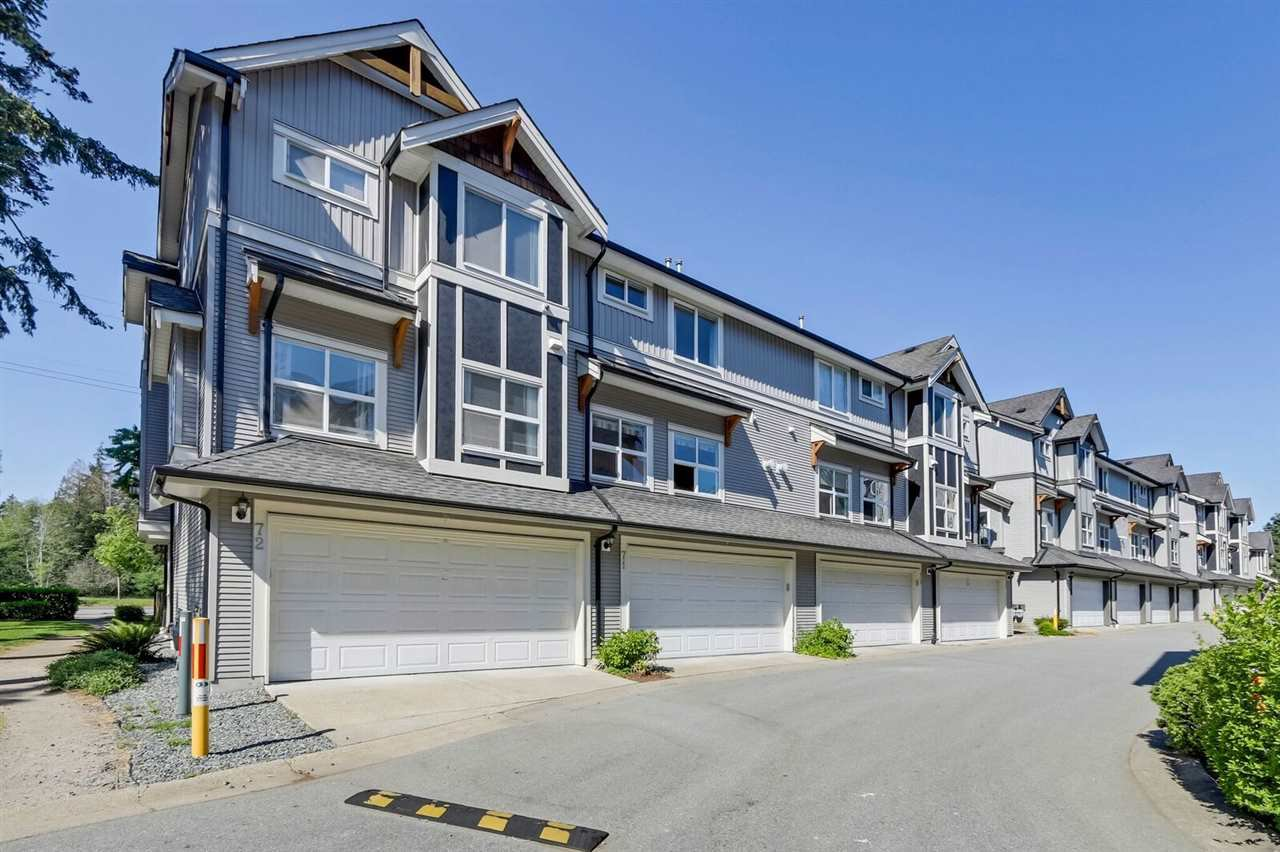 "Photo 20: Photos: 71 12677 63 Avenue in Surrey: Panorama Ridge Townhouse for sale in ""SUNRIDGE ESTATES"" : MLS®# R2269578"