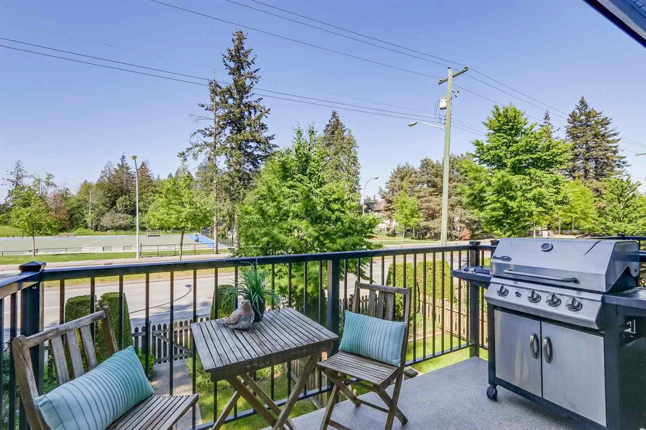 "Photo 6: Photos: 71 12677 63 Avenue in Surrey: Panorama Ridge Townhouse for sale in ""SUNRIDGE ESTATES"" : MLS®# R2269578"