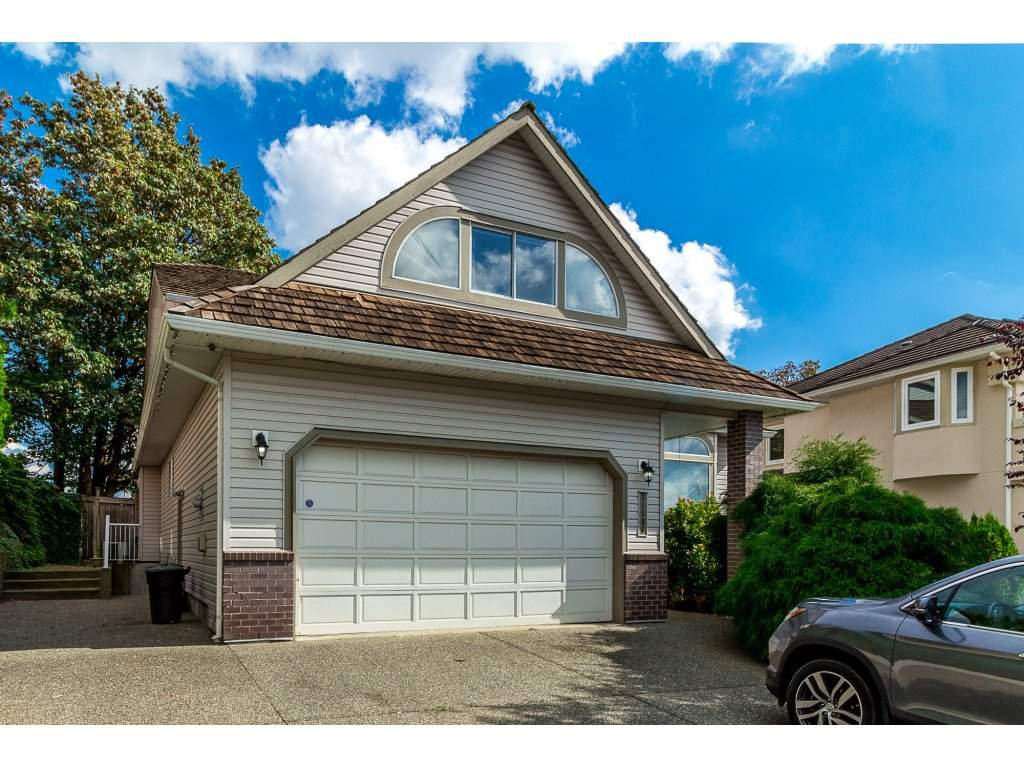 Main Photo: 31506 SOUTHERN Drive in Abbotsford: Abbotsford West House for sale : MLS®# R2300686