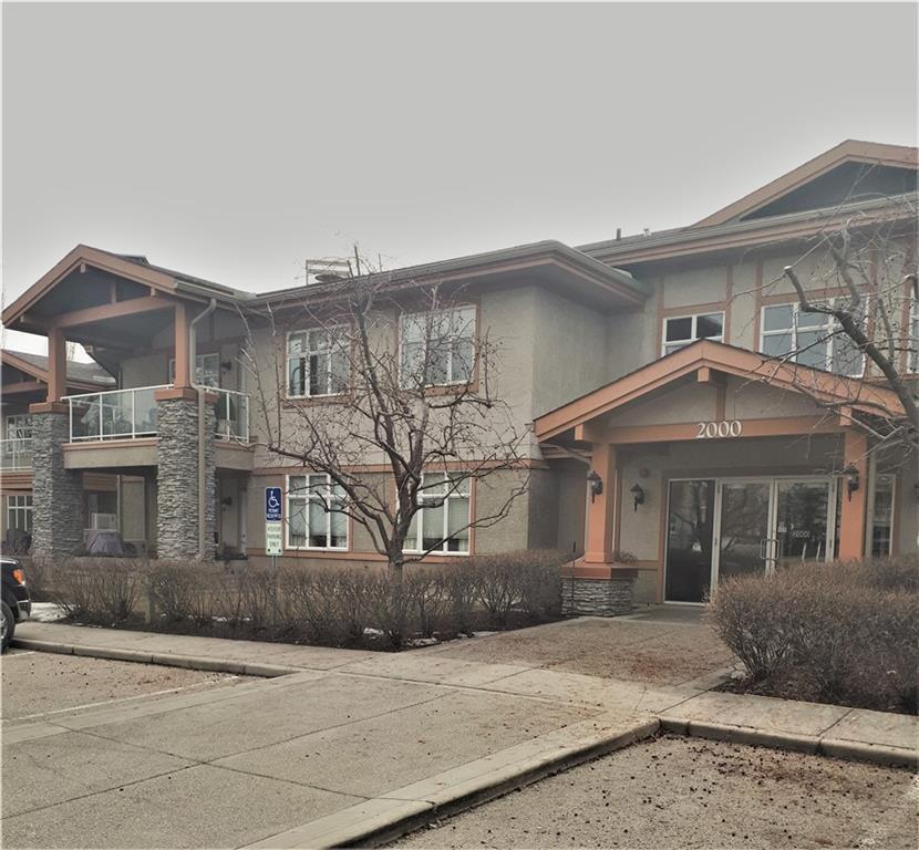 Main Photo: 2201 LAKE FRASER Court SE in Calgary: Lake Bonavista Apartment for sale : MLS®# C4223049