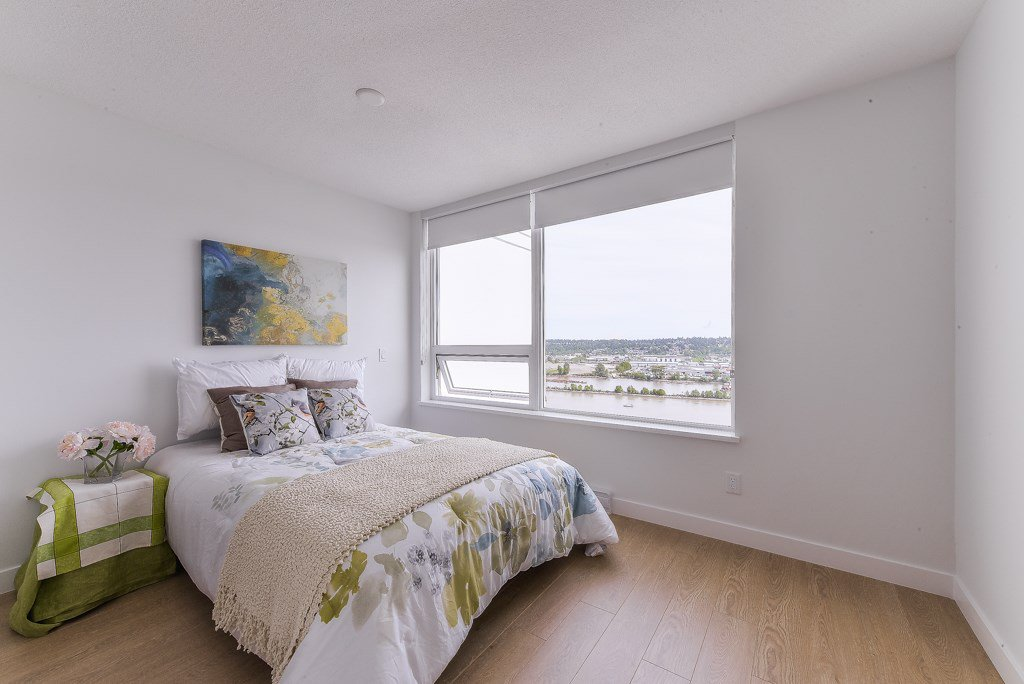 """Main Photo: 2211 988 QUAYSIDE Drive in New Westminster: Quay Condo for sale in """"RIVERSKY 2"""" : MLS®# R2368700"""