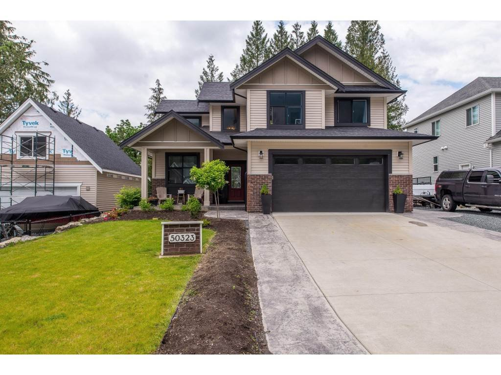 Main Photo: 50323 SIENNA Avenue in Chilliwack: Eastern Hillsides House for sale : MLS®# R2370269