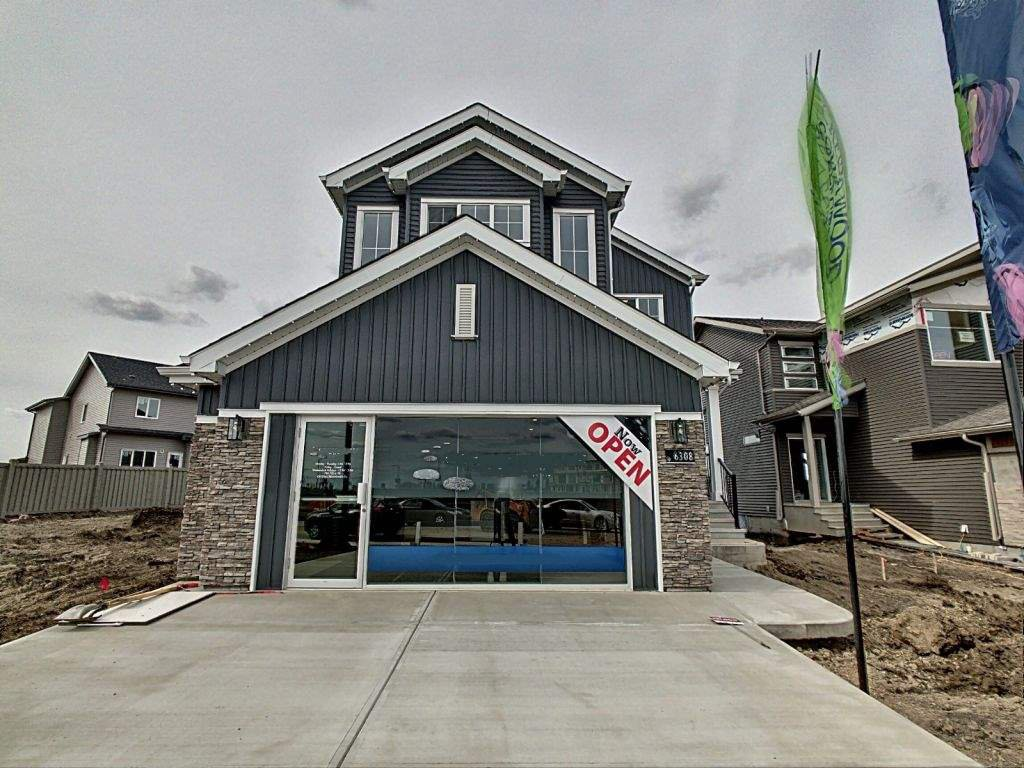 Main Photo: 6308 Crawford Link in Edmonton: Zone 55 House for sale : MLS®# E4158983