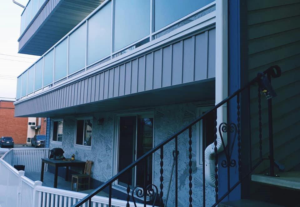 Main Photo: #6 11535 108 AV in Edmonton: Zone 08 Condo for sale : MLS®# E4164650